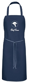 Exclusive Chef Covas Apron